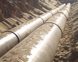 拉萨市城市供热工程